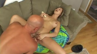 Sexy Teen Squirting For Her Coach - 3 Vision Entertainment