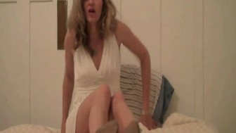 Small penis humiliation from Abby