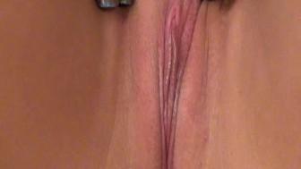 Beautiful First Time Video Amateur Masturbating