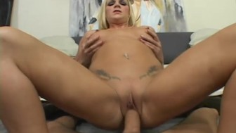 Dropped My German Cream Pie In Her - Chris Charming