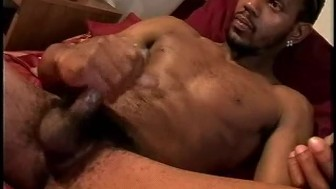 That black dick would be alot of fun to play with - Encore Video