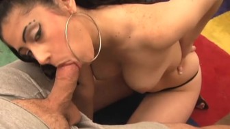 My Hot Latin pussy Needs Some Hard Cock