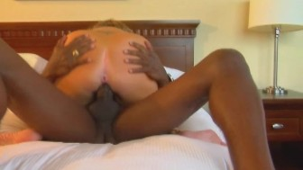 Slutwife Laura Returns for BBC