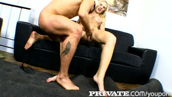 Private: Exposive Chicks in action