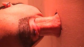 Come Out From Behind That Glory Hole - Factory Video