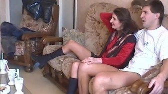 Hot anal and vaginal fisting - Telsev