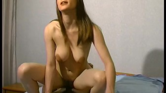 Babe Rides My Cock While Her Dad Watches - Telsev