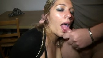 Club girl gets taken home for interracial fucking - Telsev