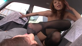 Car Sex - Dreamroom Productions