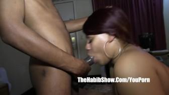 thick n juicy indiana hood stripper gigi loves that dick