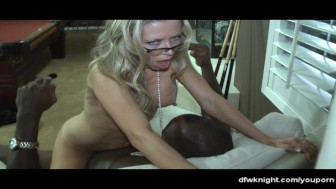 CreamPie Weekend with His Wife