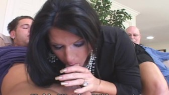 Older Woman Craves A Younger Cock