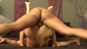 Legs Spread To Get That Big-Dick - Lucas Entertainment