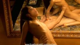 Amazing Exotic Sex Positions
