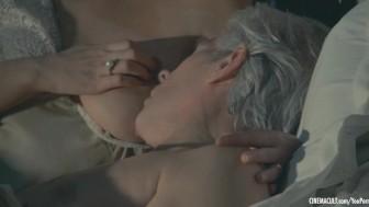 Stefania Sandrelli nude from La Chiave - The Key