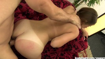 Ariana Grand Exposed in Wildly Hot Porno