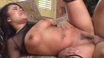 Asian Chick Squirts All Over A Big-Cock - CRITICAL X