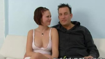 Wifey Katie Wants To Do It With Another Man