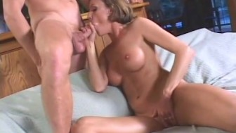 MILF Milks The Big-Cock Dry - Scene 1 - Naughty Risque