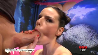 The perfect girl Susana gets hers asshole fucked hard