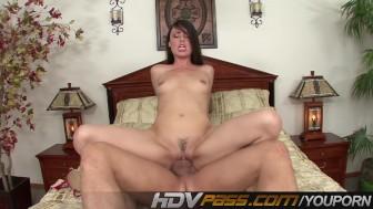 HDVPass Self proclaimed anal slut Mina