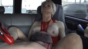 Back seat action - Java Productions
