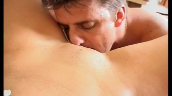 Cum See My Ass Get Fucked - Java Productions