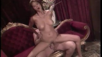Red Couch Fuck - X Traordinary Pictures