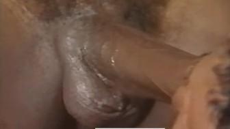 Handsome Black Men Fuck on a Train - BULLET VIDEOPAC 12: BLACK BULLET