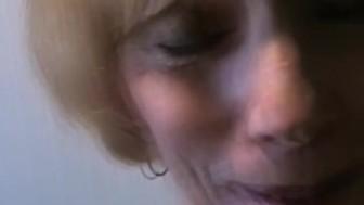 MILF Fucks Her Own StepSon In Hotel