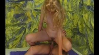 Blonde Rider - Julia Reaves
