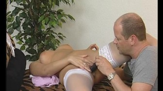 Milf babe and her dildo - Julia Reaves