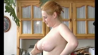 Big Butt Betty - Julia Reaves
