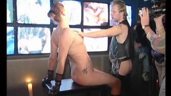 The BDSM Room - Julia Reaves