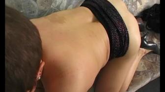 Chubby MILF and her huge tits - Julia Reaves