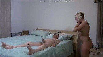 Taboo Family Vacation Trailer- 69oncams.com