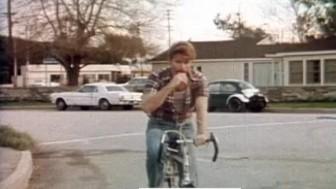 Gordon Grant & Nick Rodgers in Threeway - HOT TRUCKIN (1978)