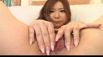 Nana Otone has medical tools in her crack