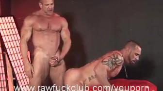Jim Ferro and Marco Cruise Raw
