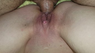 Tight Anal