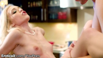 EroticaX Alex Grey Submits to her Lust