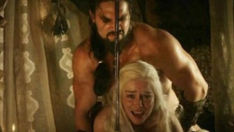 game of thrones song of ice fire and boobs