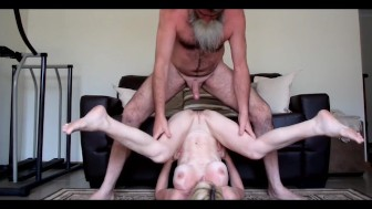 This Dude Shows Fit Milf what the Real Fuck Looks like.mp4