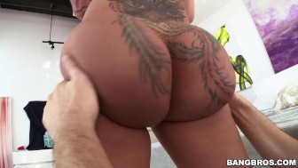 Hot PAWG Bella Bellz s Big Ass is Perfect for Anal Sex (pwg13993)