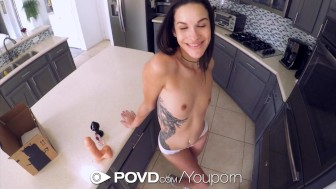 Holed tiny breasted eden sin gets her asshole fucked 2