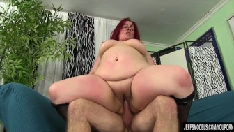 Fatty Phoenix Redd fucked