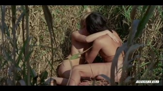 ingrid steeger nude outdoor sex – the sex adventures of the three musketeers
