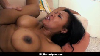 FILF - Put Your StepSister To The Test
