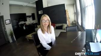Dirty Flix - Sex internship