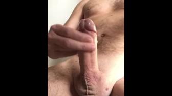 My dick between my fingers.mov